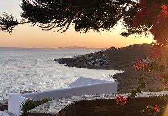 Villa in Greece, Tinos Island