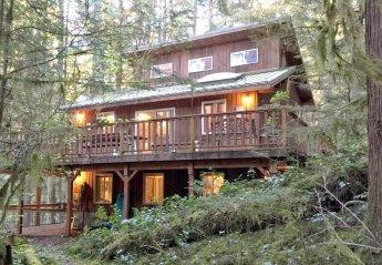 3 bedroom Cottage for rent in Mount Baker