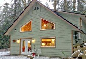 Cottage in Mount Baker, Washington