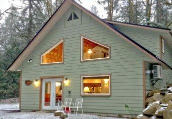 4 bedroom Cottage for rent in Mount Baker