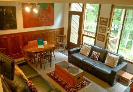 Apartment in Mount Baker, Washington