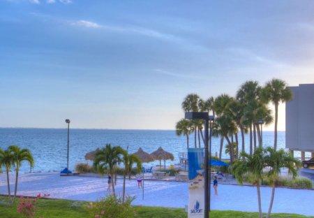 Apartment in Tampa, Florida: Sailport Resort, Provident Management.