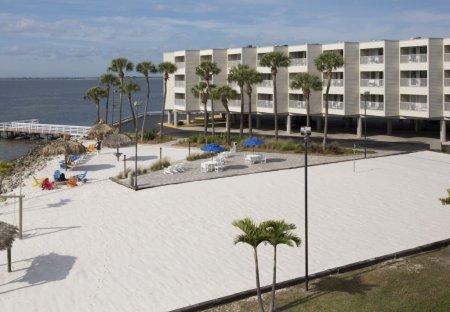 Apartment in Tampa, Florida