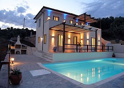 Villa in Greece, Greek Islands: ,