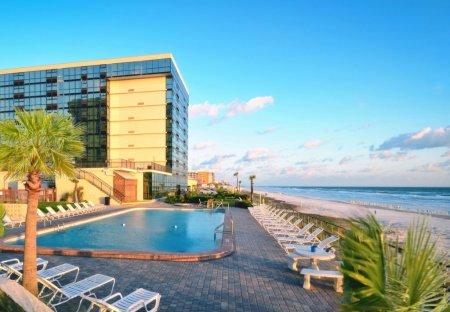 Apartment in Daytona Beach, Florida
