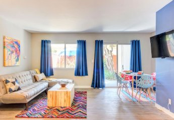 3 bedroom Apartment for rent in Santa Monica