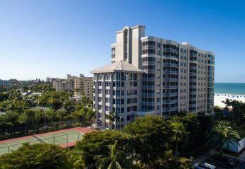 2 bedroom Apartment for rent in Fort Myers Beach