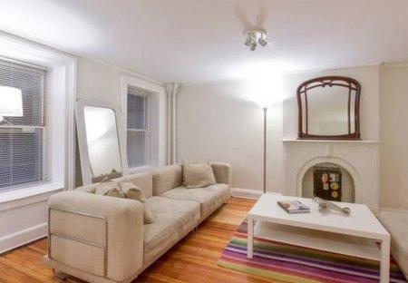 Apartment in Brooklyn, New York