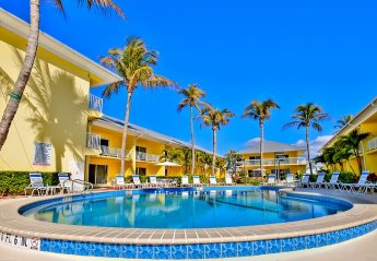 1 bedroom Apartment for rent in Fort Myers Beach