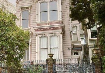 1 bedroom Apartment for rent in San Francisco
