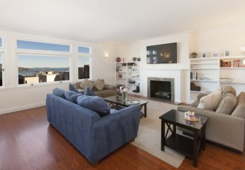 3 bedroom Apartment for rent in San Francisco