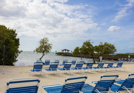 Apartment in Florida Keys, Florida: Ocean Point