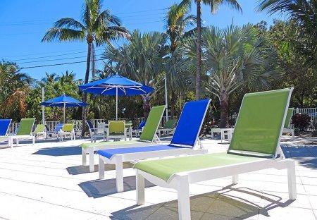 Apartment in Florida Keys, Florida
