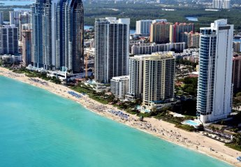 1 bedroom Apartment for rent in Sunny Isles Beach