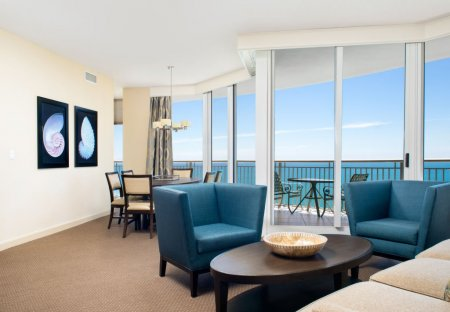 Apartment in Sunny Isles Beach, Florida