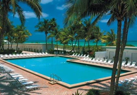 Apartment in Miami Beach, Florida