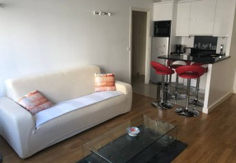 1 bedroom Apartment for rent in 14th / XIVe - Montparnasse