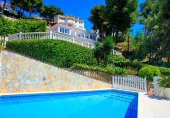 4 bedroom Villa for rent in Malaga