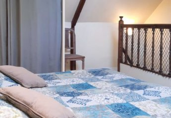 1 bedroom Villa for rent in Dinard