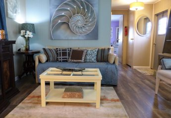 2 bedroom Cottage for rent in Fort Myers Beach