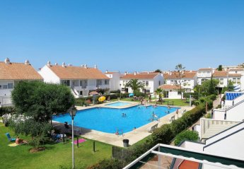 3 bedroom Villa for rent in Torrox
