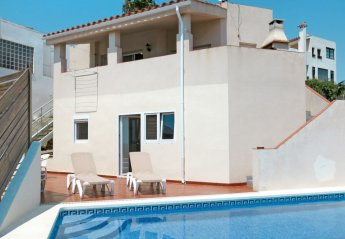 4 bedroom Villa for rent in Peniscola