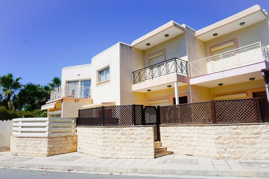 Owners abroad Villa to rent in Limassol City, Cyprus