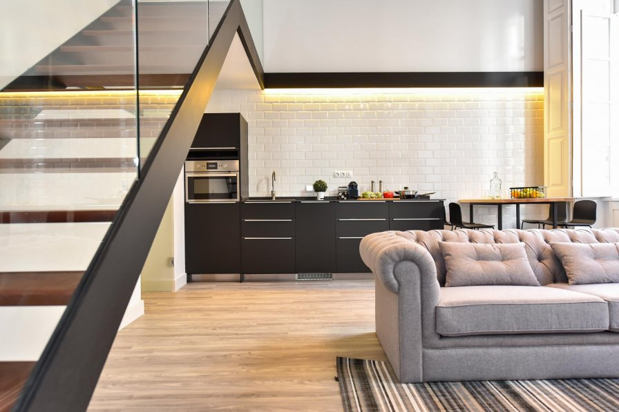 Apartment in Spain, Las Palmas de Gran Canaria