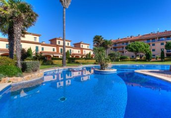 1 bedroom Apartment for rent in Arenals de Mar