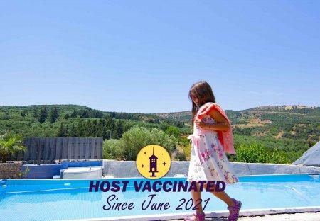 Villa in Drapanias, Crete