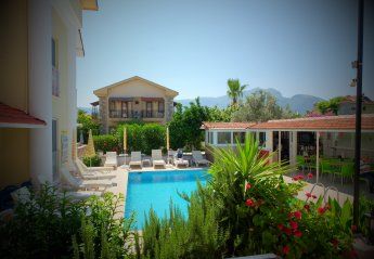1 bedroom Apartment for rent in Dalyan
