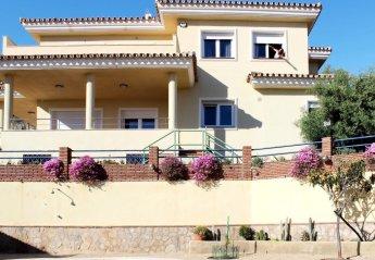 4 bedroom Villa for rent in Benalmadena