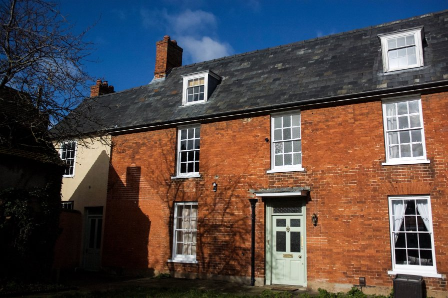 Country house in United Kingdom, Newmarket