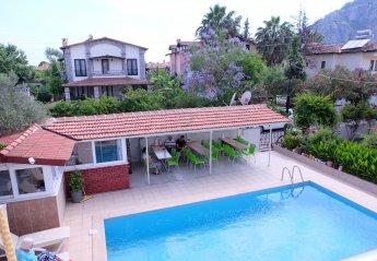 1 bedroom Apartment for rent in Ortaca
