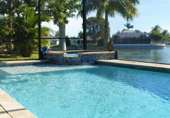 3 bedroom Villa for rent in Cape Coral