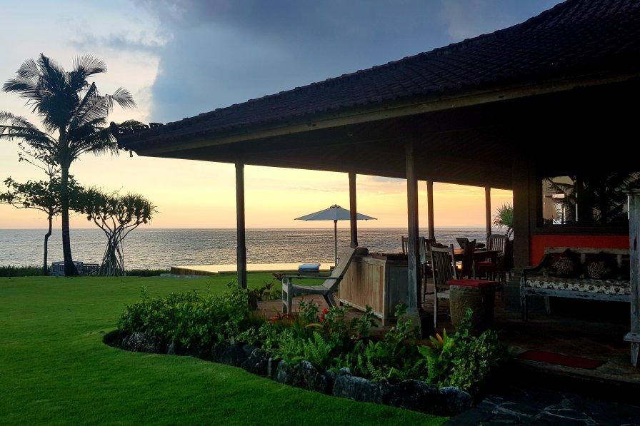 Villa in Indonesia, Canggu
