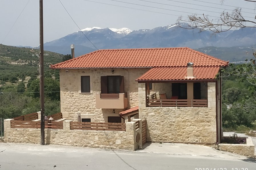 Cottage in Greece, Heraklion region