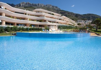 3 bedroom Apartment for rent in Altea