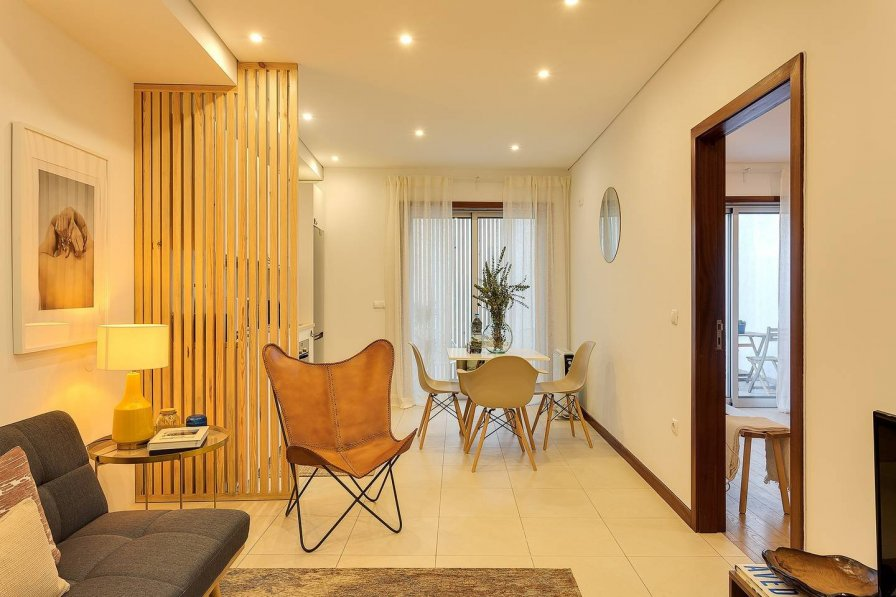 Owners abroad DA'Home - Marquês Unique Terraza