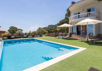 3 bedroom Villa for rent in Serra Brava