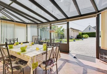 3 bedroom Villa for rent in Cabourg