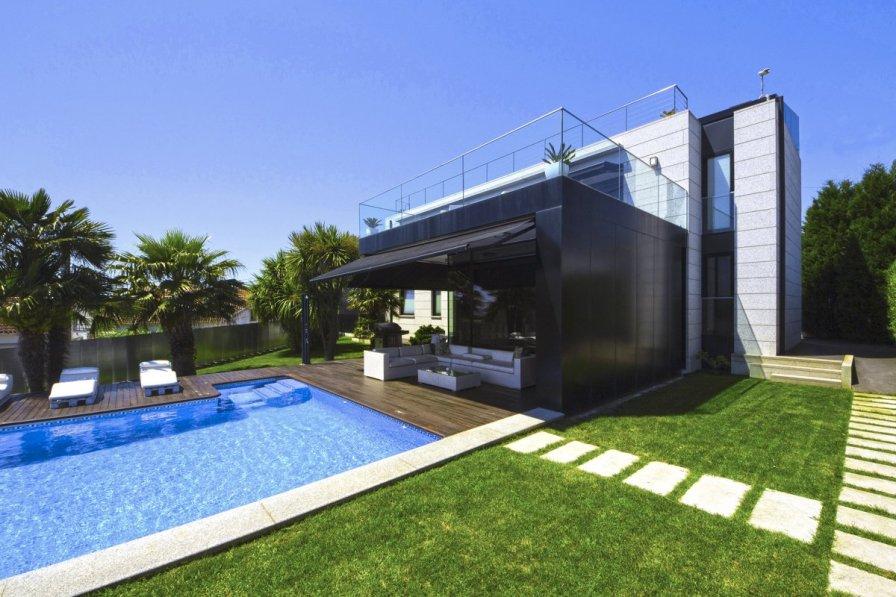Villa in Spain, Sanxenxo