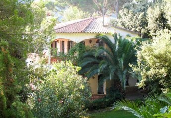 2 bedroom House for rent in Begur