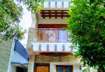 1 bedroom Villa for rent in Kerala