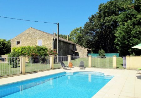 Villa in Richerenches, the South of France