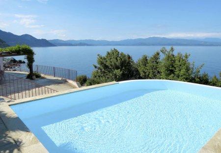 Villa in Canari, Corsica