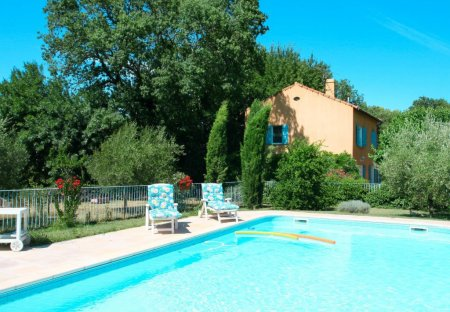 Villa in Le Cannet-des-Maures, the South of France