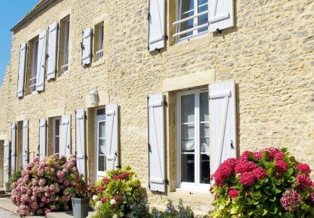 Villa in Longues-sur-Mer, France