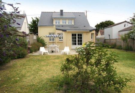 Villa in Quinéville, France
