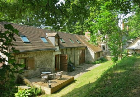 Villa in Veuzain-sur-Loire, France